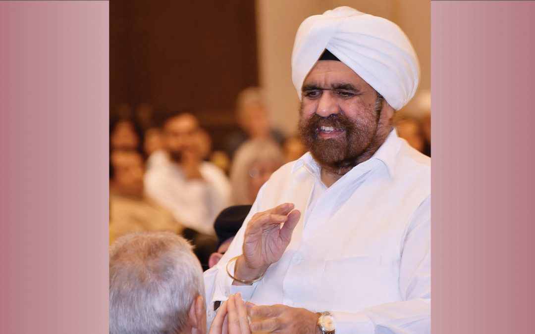 Weed Out the Distractions: A talk by Sant Rajinder Singh Ji
