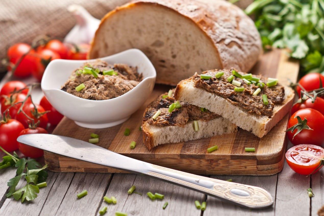 lentil-pate-recipe